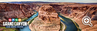 Discount Grand Canyon, Las Vegas, Hoover Dam helicopter tour discounts up to $120 OFF!