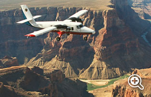 Cheap Grand Canyon airplane tour flight discounts up to $160 OFF!