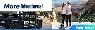 View Grand Canyon Adventure Tours