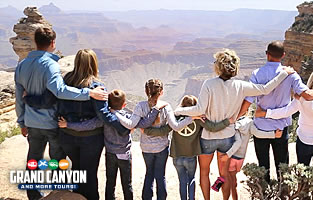 Grand Canyon Connoisseur Airplane Landing Tour